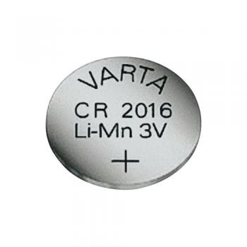 CR2016 3V Lithium Battery
